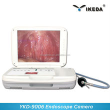 portable diagnostic set otoscope