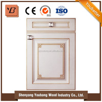 World best selling products pvc coated cabinet door China supplier sales