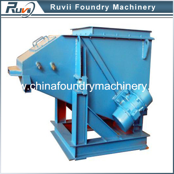 Sand Crusher Machine for Resin Sand&Sodium Silicate Sand Foundry Plant