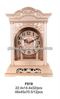 2015 old styled grandfather pendulum clock(F017)...