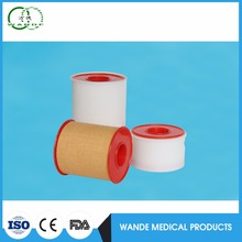 Medical Zinc Oxide Adhesive Plaster Tape