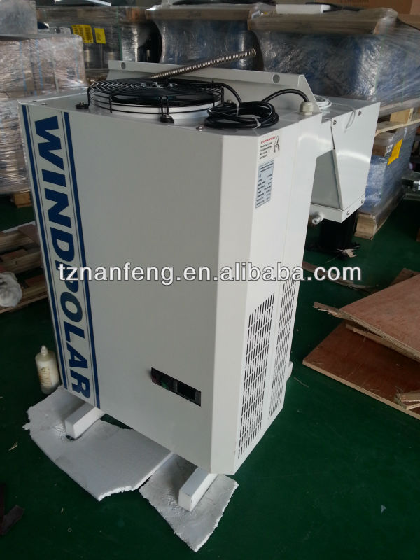 cold room refrigeration unit for trailer and truck