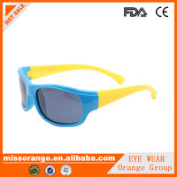 2016 cheap cool kids funny sunglasses manufacturer