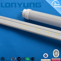 Ice house upgrated t8 18w led tube energy saving led lamp