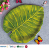 Brand New Melamine Leaf Plate With