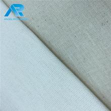 in stock unbleached calico 100 percent fabric polyester cotton materials