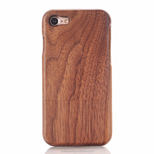 Alibaba China Wood Phone Cases for Apple Iphone 7 Newest Wood Phone Accessories
