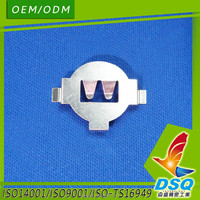 ISO14001 Custom D Cell Battery Holder with Good Quality