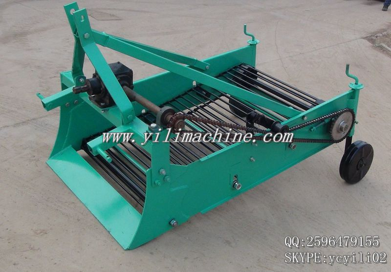 potato lifter,potato harvester combine,used mini potato harvester