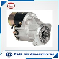 Factory Supply 24V/11T/4.5KW CW Denso Starter for 600-813-1420