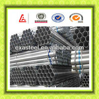 Hot Dipped Galvanized Pipes (G. I Pipes) in Tianjin