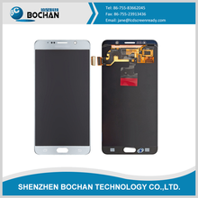 AAA+ quality lcd for samsung note 5 LCD with digitizer , LCD with touch screen assembly for samsung galaxy note5