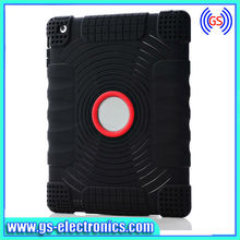 Wholesale Shockproof Silicon Case For iPad 2 3 4 accept payment