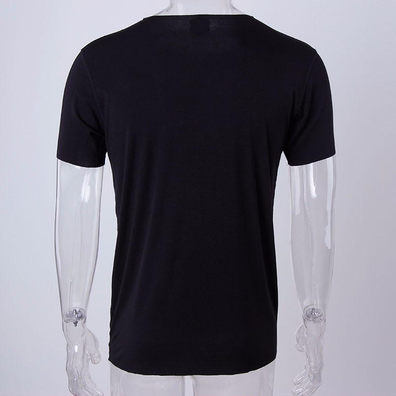 Sun Protective UPF 50+ Softtextile Bamboo T-Shirts Wholesale, Organic Bamboo T Shirts for Men