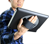 360 Degree Rotating Handhold Case for iPad 2/3/4