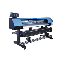 flex <strong>banner</strong> <strong>printing</strong> machine !!1.6m eco solvent printer machine ,DX5 /DX7head ,vinyl <strong>printing</strong> eco solvent printer