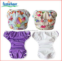 One Size Snaps Baby Swimming Pants, Swim Nappies