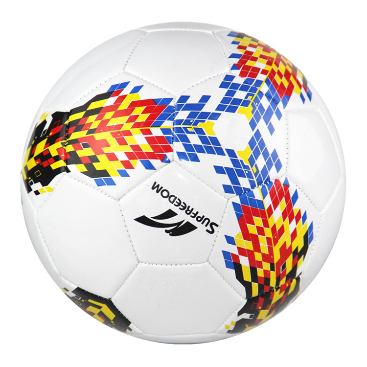 Official Size 5 <strong>Balls</strong> Slip-resistant football soccer <strong>ball</strong>