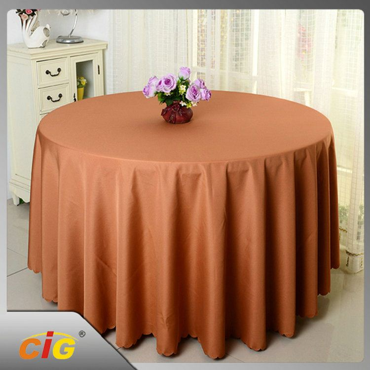ODM Available New Style oriental tablecloth