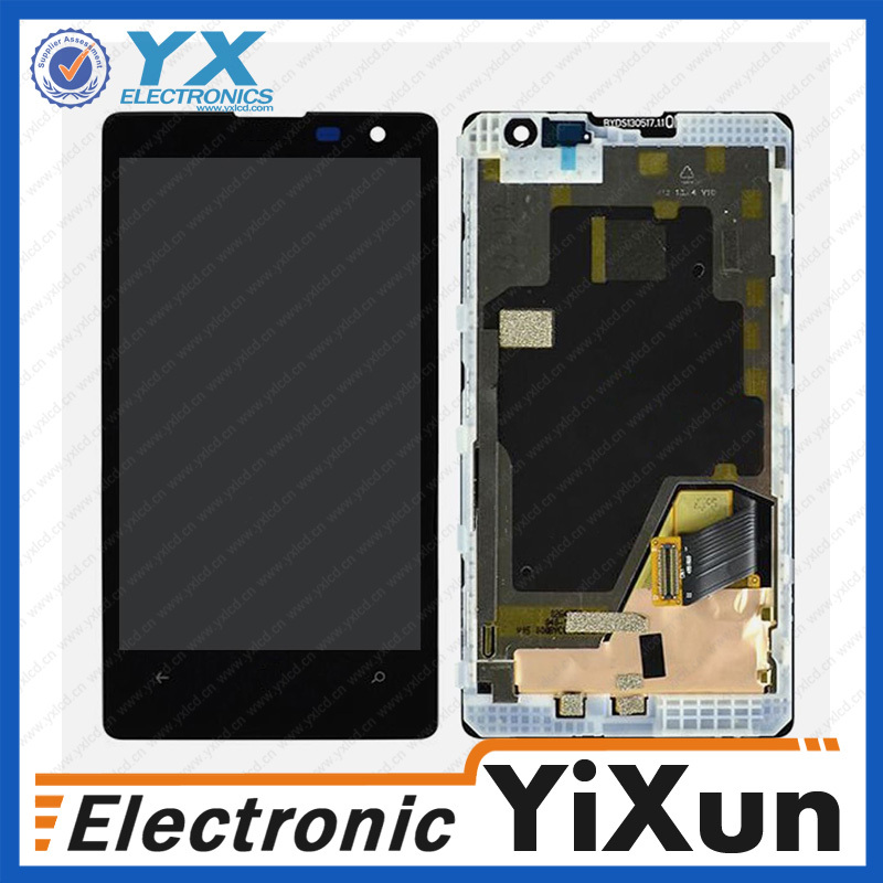Hot Sale for nokia lcd display 306, for nokia n97 touch panel