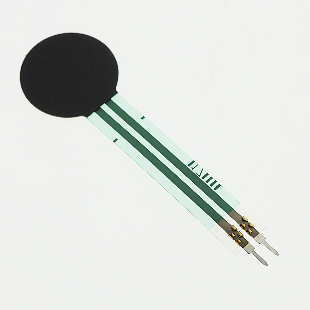 Fsr402 <strong>0</strong>.5Inch Thinfilm <strong>0</strong>-10Kg Forcesensitive Resistor Pressure Sensor