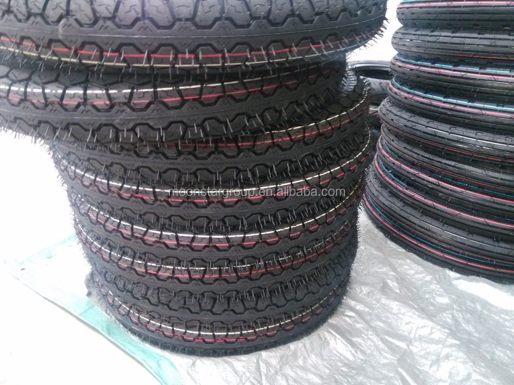competition price motorcycle tire 3.25-16 skygo motorcycle spare parts