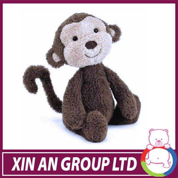 Asia Biggest Plush Toys Manufacturer shanghai Factory custom stuffed animal toys