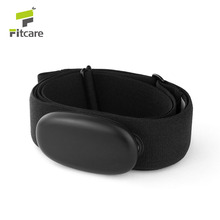 Factory wholesale HRM803 top quality IP67 ANT+ Bluetooth heart rate monitor with chest strap