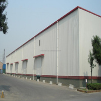 light steel frame for construction buildings with cheap price