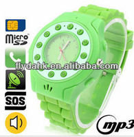 GPS Child Kid watch mobile phone C5.