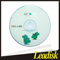 Printed cd, printed blank cdr in bulk packing, OEM printing blank cd disc, oem blank cdr factory