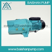 standard single stage electric jet pump