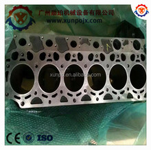 High quality good price excavator Volvo D6E engine cylinder block