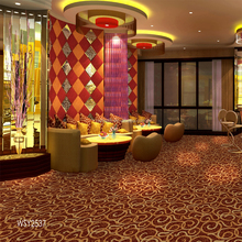 Most Popular Wool Carpet for Adcanced Bar, Hotel, Exhibition