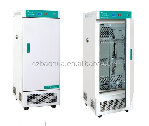 Laboratory equipment biochemical incubator/BOD incubator SPX