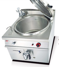 Commercial fast food restaurant Gas soup cooker
