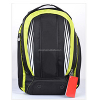Badminton backpack bag for youth