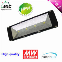 MIC 300 watt led flood light lamps no flicker