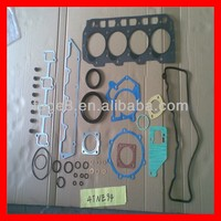 4TNE94 engine full gasket kit Yanmar,engine overhaul gasket
