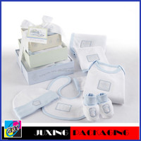 2013 Newest style baby gift box set