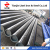 pre galvanized BS 2mm-80mm thick wall seamless steel pipe