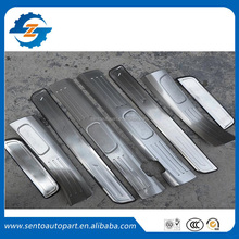 Hot Sale internal stainless steel door sill scuff plate for IX25 2015