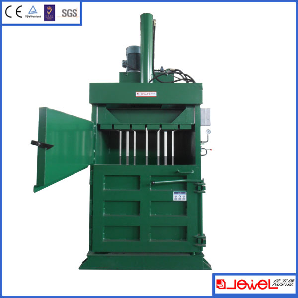 more than 20 year supply Scarp pressing parcel machine cardboard balers recycling equipment