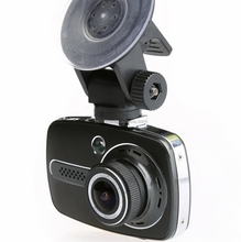 Full HD 1080P Car Camera Car Black Box/DVR Video Recorder