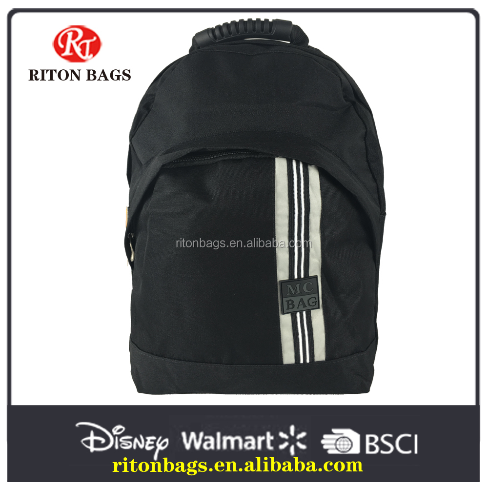 Simple Product Design of Backpack for Students Outdoor Backpack for High School