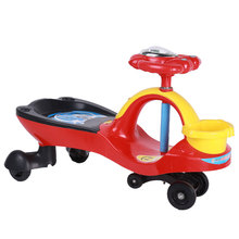 Plastic toy cars baby plasma car wholesaler sale swing car