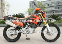 inverted shock dirt bike,MH250GY-5B, off road motorcycle