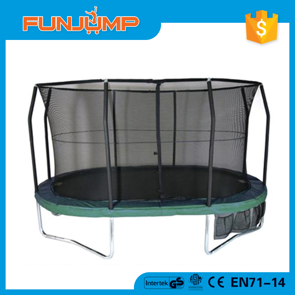 FUMJUMP used trampoline for sale