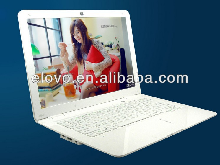Android mini epc laptop ultrabook netbook with 3g sim card slot