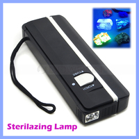 Shortwave Peak 254nm Amphibious Sterilization Light Germicidal UV Lamp